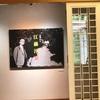 神奈川近代文学館で「江藤淳展」をみる。
