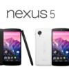スマホ更新計画-Nexus5の後継機を考える