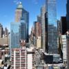 イントコンティネントル、ニューヨークのタイムズスクエア(InterContinental New York)、ニューヨークホテル
