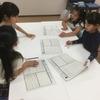 【夏期学童特別講座】ひこうきを工夫しよう!