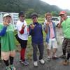 チーム頂鱒 第3回イタダキング選手権大会 -頂王- with BCA にお呼ばれ^^