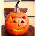 かぼちゃねこ日記