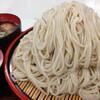 1/8 1830日目 大盛り蕎麦!