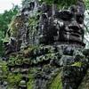 ぷらっとカンボジア♪アンコール定番遺跡の一つアンコールトムの「門」に行って来ました!