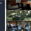 Office and Police Station Pack (Modular) アメリカにある現代的な「警察署」で留置所も含まれたリアルな3Dモデル