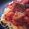 ヒラメキ料理箱2 ~和牛のトマト煮込みパスタ~