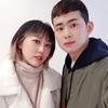 韓国の有名カップルユーチューバー が、『梨泰院クラス』のパクセロイとチョイソの髪型に変身
