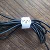 【DAISO】ケーブルタイで配線をスッキリ