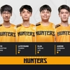 2019 OWL Week1 Day 2 Chengdu Hunters vs. Guangzhou Charge 戦を見る