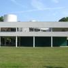 ミニマル建築好きがル・コルビュジェのサヴォワ邸に行った話。行き方も紹介!