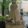 中央公園のフクロウ(2)~つくば市とその周辺の風景写真案内(102)