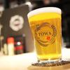 ランチにつるッと蕎麦&ビール(TOWA -麦酒と日本酒と蕎麦-)