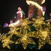 """【2018年旅行記】1泊2日で東京ディズニーランドに行ってきた②!スター・ウォーズ・プログラム""""フィール・ザ・フォース""""が凄すぎ!パレードから「フローズン・フォーエバー」まで"""