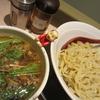 【今週のラーメン697】 麺や七彩 東京ラーメンストリート店 (東京・八重洲) 朝つけ麺