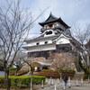 Aero 209   Inuyama Castle