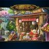 HiddenCityに、はまりまして2021年3月 花咲く街路