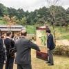 「国営飛鳥歴史公園 キトラ古墳壁画体験館 四神の館」視察レポート