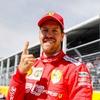 F1 カナダグランプリ 2019 予選結果 ベッテルが17戦振りにPP