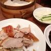 中華街で北京ダック食べ放題の『北京烤鴨店(ペキンカォヤーテン)』