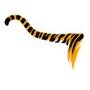 虎になって