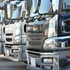 大型トラック運転手の求人を福岡で検索!大手から零細まで色々