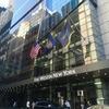 【旅行】ウェスティン ニューヨーク タイムズ スクエア。HIS経由でもアップグレード可能!SPGアメックスでホテルをアップグレードしよう!