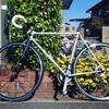 【相棒紹介】ぼくのロードバイク Panasonic ORC29