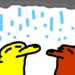 【はてなブログのお題スロット】雨の日は激アツ演出を見にパチンコに行くしかない!