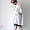HARF SLEEVE COAT _ HOUSE OF THE VERY ISLAND...