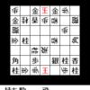 詰将棋迷路:問題18