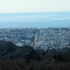 鎌倉登山1月〜新年の天園ハイキングコース
