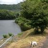 弥栄湖までドライブ