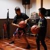 アラフォー男子でバスケチームを設立