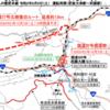 熊本県 国道57号北側復旧ルートが開通