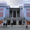 スペイン旅行記 2日目「美術館」前半