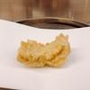 殿堂入りのお皿たち その109【くすのき の 敷紙に油がつかない天ぷら】