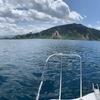 7/9 第29ラウンド 9:00~12:30 船釣り オタモイ沖 アイナメ エゾメバル