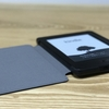 Amazon Kindle 第7世代(2014)専用カバーレビュー(交換依頼して無事届きました)