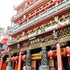 台中~屏東無計画旅行⑥ -台湾の風習 鬼月について-