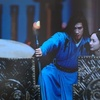 白華の姫 37話『脱走』