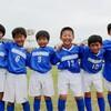 第4回サマーフェスタミニサッカー大会(2年生)