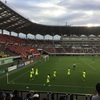 小学生はJリーグの試合はワンコインぐらいで観戦できるようにして欲しい!そこから、日本代表が出てくれれば嬉しいじゃないですか!