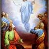 主の昇天は復活祭の「千秋楽」