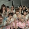 THE MUSIC DAY 夏のはじまり AKB48まとめ 総勢56人で「365日の紙飛行機」を披露