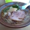 札幌市南区澄川 味の千龍で醤油ラーメン