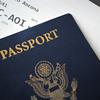 パスポート申請した