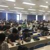 春学期の最終講義:学部「ビジネスコミュニケーション」、大学院「インサイトコミュニケーション」