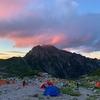 【2020年剱岳登頂③】剱岳山頂〜剱沢キャンプ場へ下山!達成感MAX!