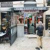 【リスボン】美容院でカット&カラー〜使えるポルトガル語