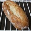 [タイプERのフランスパン]乾燥しやすい季節は水分量は多めが基本
